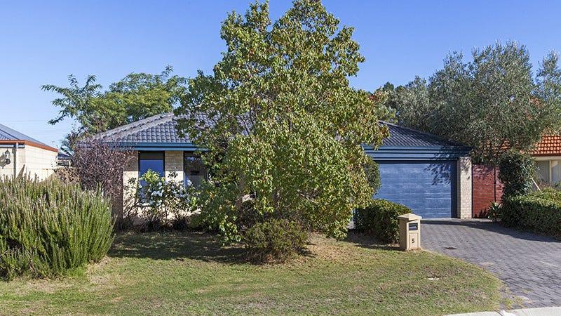 5 Colgrave Mews, South Lake, WA 6164