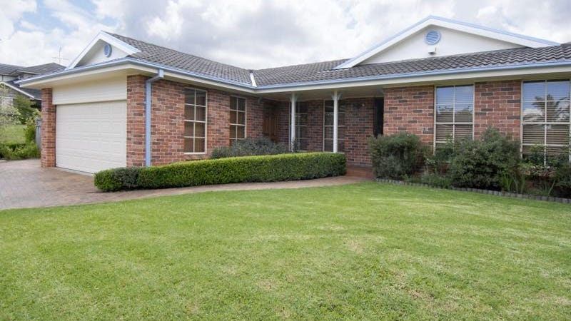 70 Ravensbourne Circuit, Dural, NSW 2158