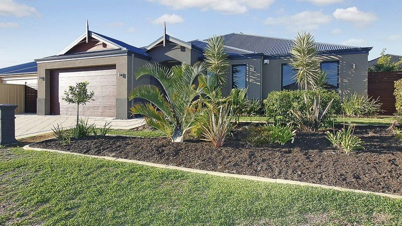 8 Wombat Way, Beeliar, WA 6164
