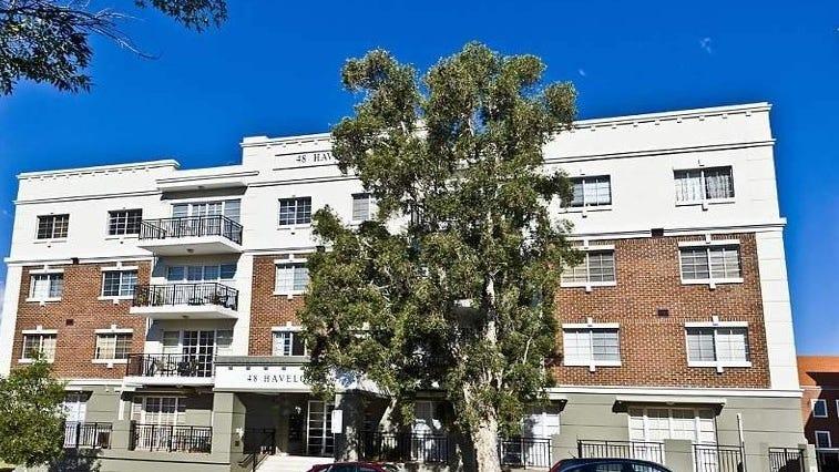 FL 1 24/48 Havelock Street, West Perth, WA 6005