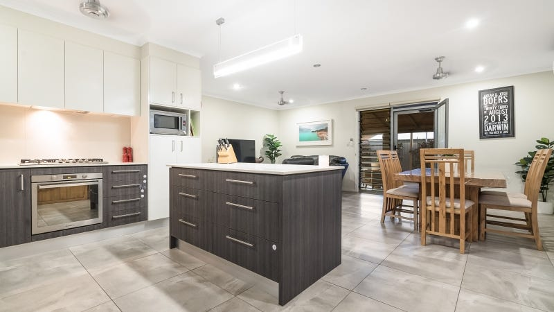 52 V.r.d Drive, Leanyer, NT 0812