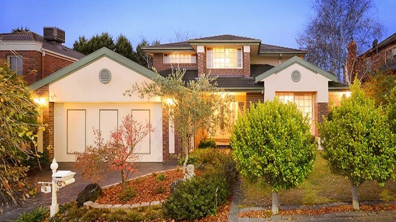 3 Ferrier Court, Rowville, Vic 3178