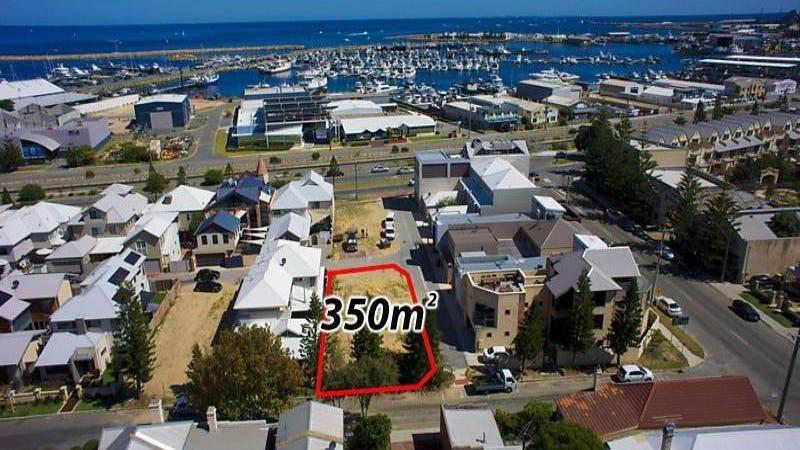 3 Coral Street, South Fremantle, WA 6162