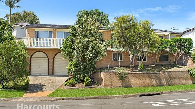 70 Fairloch Avenue, Farmborough Heights, NSW 2526