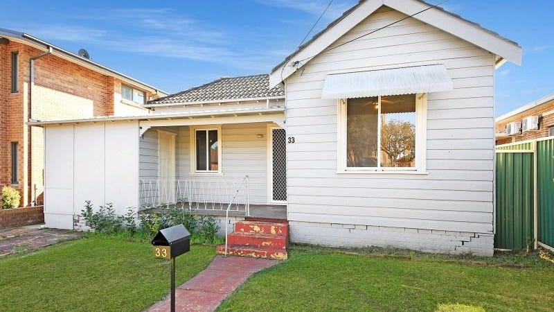 33 Rickard Street, Auburn, NSW 2144
