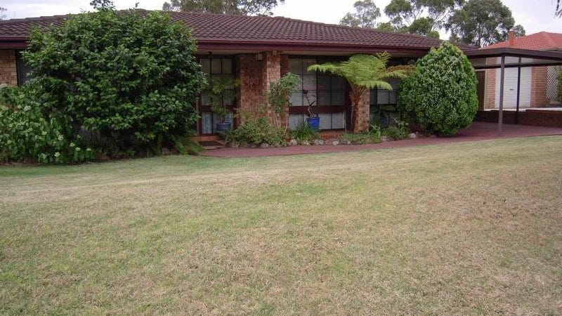 9 Startop Place, Ambarvale, NSW 2560