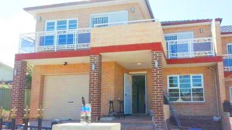 221 Wattle Street, Bankstown, NSW 2200