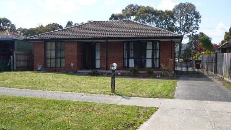 46 Anaconda Road, Narre Warren, Vic 3805