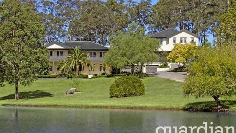 7 Abbott Place, Glenorie, NSW 2157