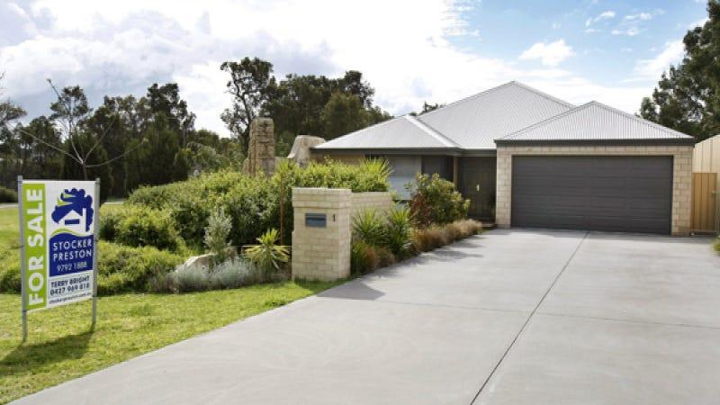 1 Galway Boulevard, Australind, WA 6233