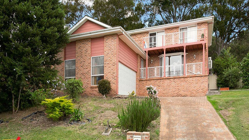10 Burnett Place, Albion Park, NSW 2527