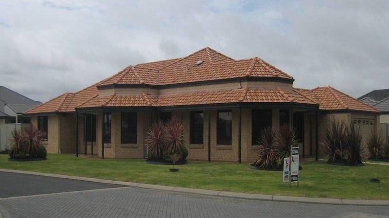 13 Tourmaline Rdge, Australind, WA 6233