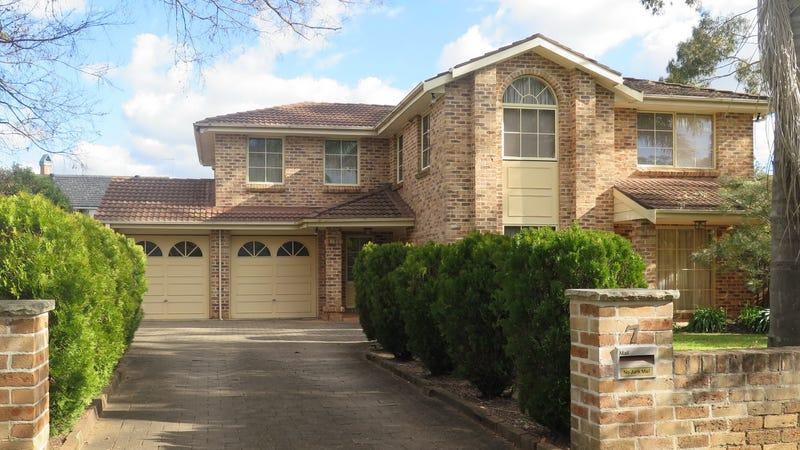7 Lemongrass Place, Cherrybrook, NSW 2126