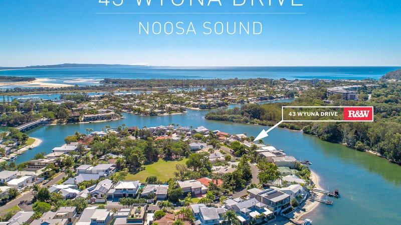 43 wyuna drive noosaville qld 4566 realestate com au rh realestate com au