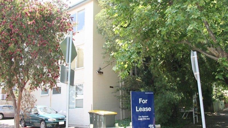 12/43 Farnham Street, Flemington, Vic 3031