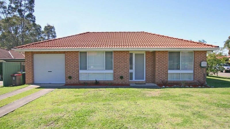9 Beethoven Place, Cranebrook, NSW 2749