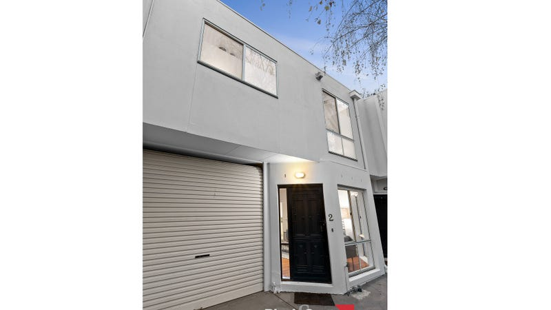 2/5 North Street, Richmond, Vic 3121