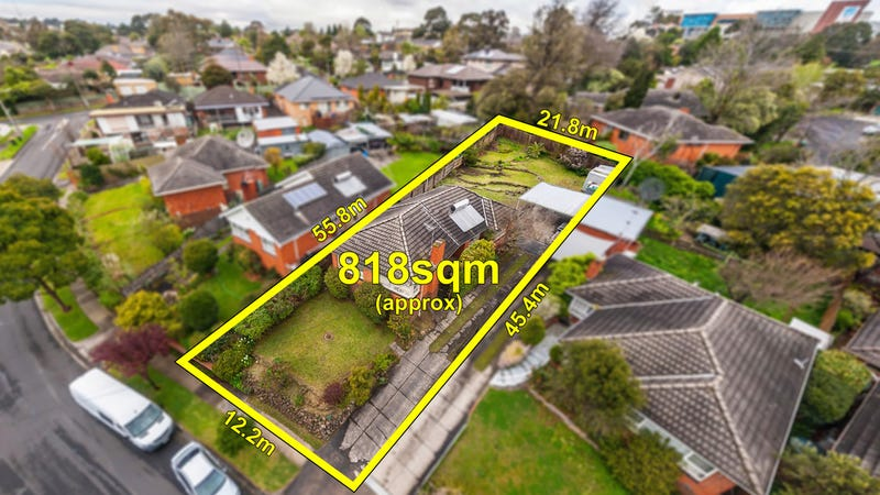 62 Davis Street, Burwood East, Vic 3151