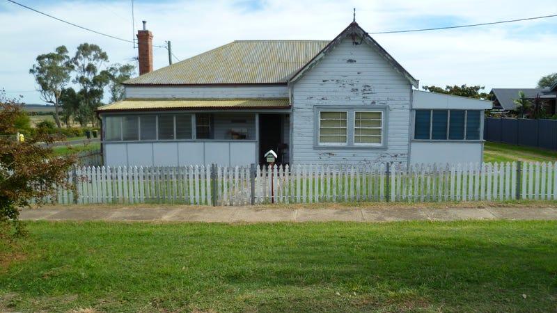 58 Inverell Street, Delungra, NSW 2403