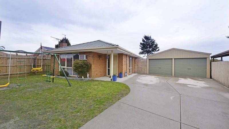 34 Whipbird Drive, Carrum Downs, Vic 3201