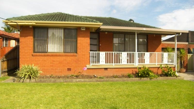 30 Brook Street, Dapto, NSW 2530
