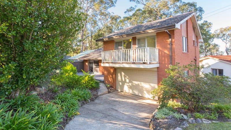 18 Sunny Ridge Road, Winmalee, NSW 2777
