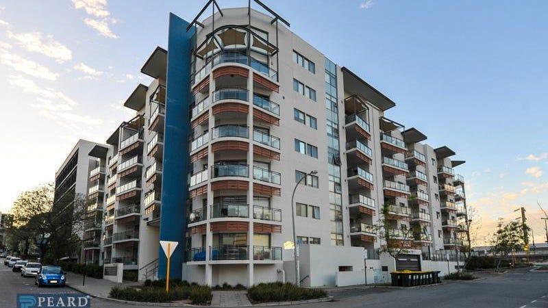 FL 2 43/4 Delhi Street, West Perth, WA 6005