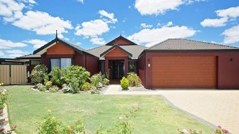 4 Elata Close, Ellenbrook, WA 6069