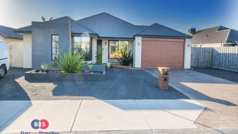 21 Burwood Road, Australind, WA 6233