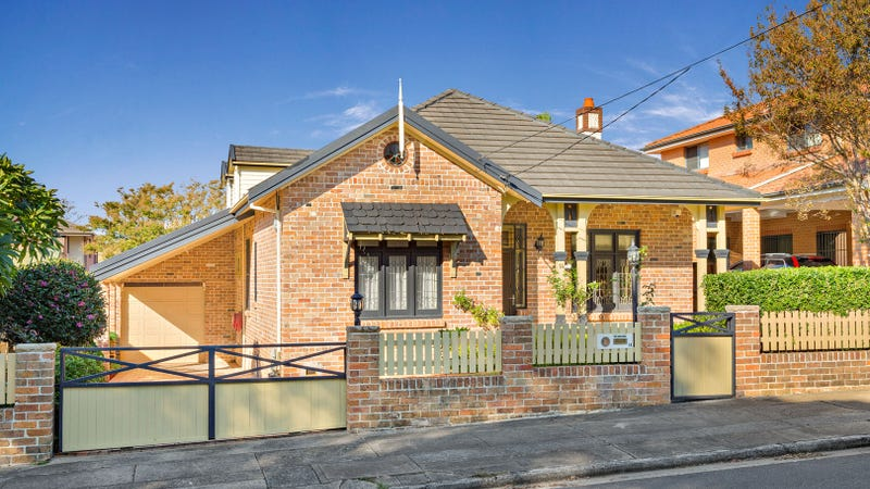 14 Lindsay Street, Burwood, NSW 2134