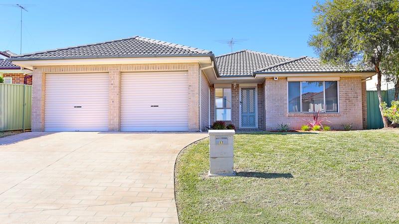 17 Dara Cres, Glenmore Park, NSW 2745