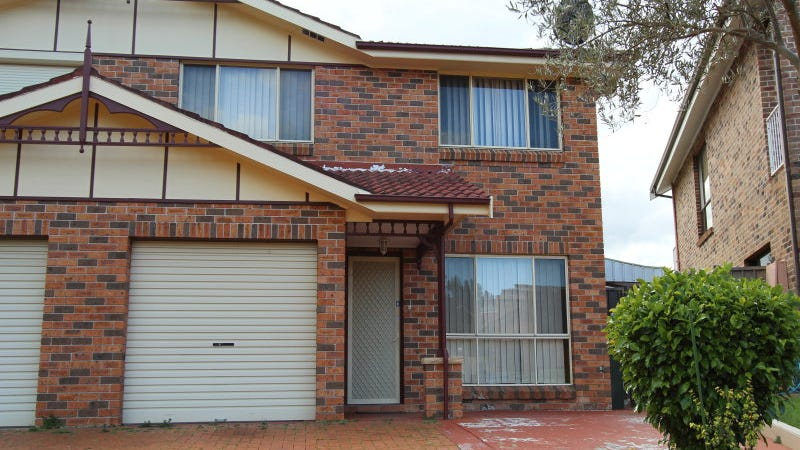 5A Ledger Close, Casula, NSW 2170