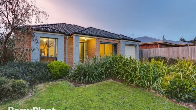 21 Lovely Meadows Court, Rosebud, Vic 3939