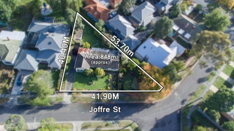 7 Joffre Street, Croydon, Vic 3136