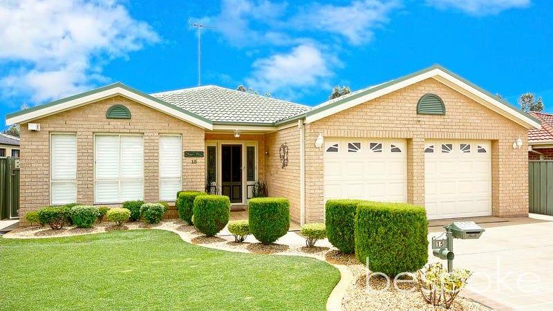 15 Kukundi Drive, Glenmore Park, NSW 2745