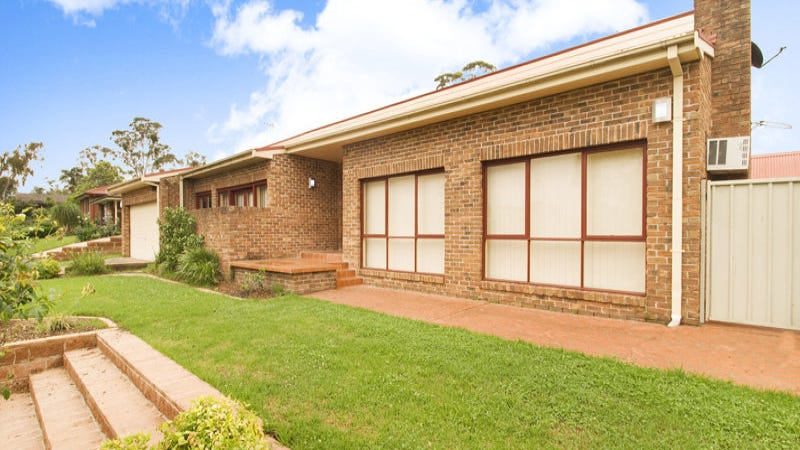 21 Ploughman Cres, Werrington Downs, NSW 2747