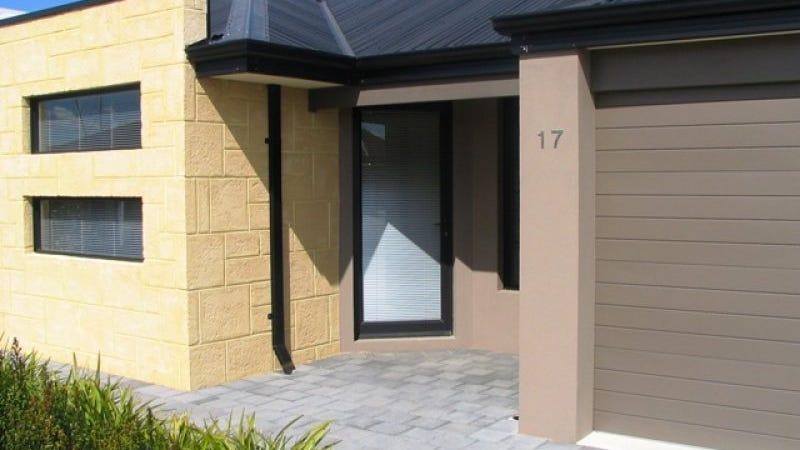 17 Carlton Loop, Canning Vale, WA 6155
