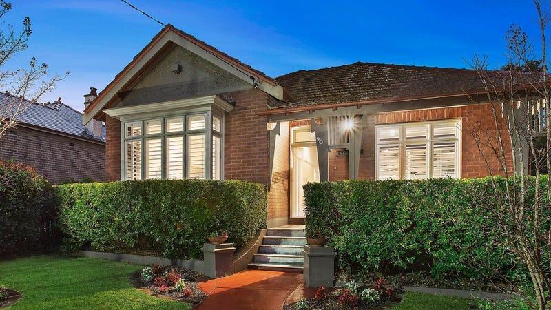 90 Waratah Street, Haberfield, NSW 2045