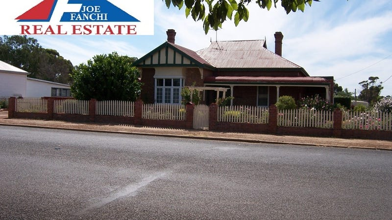2 Trench Street, Wagin, WA 6315