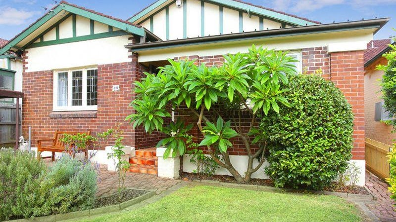 48 Third Avenue, Willoughby East, NSW 2068