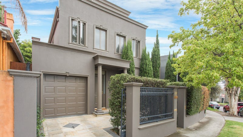 18 Cromwell Cres, South Yarra, Vic 3141