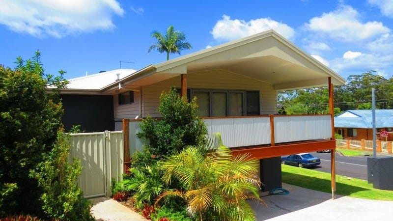 1A/50A Mackays Road, Coffs Harbour, NSW 2450