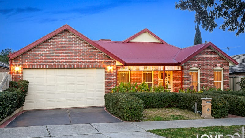 9 Taree Place, Mill Park, Vic 3082