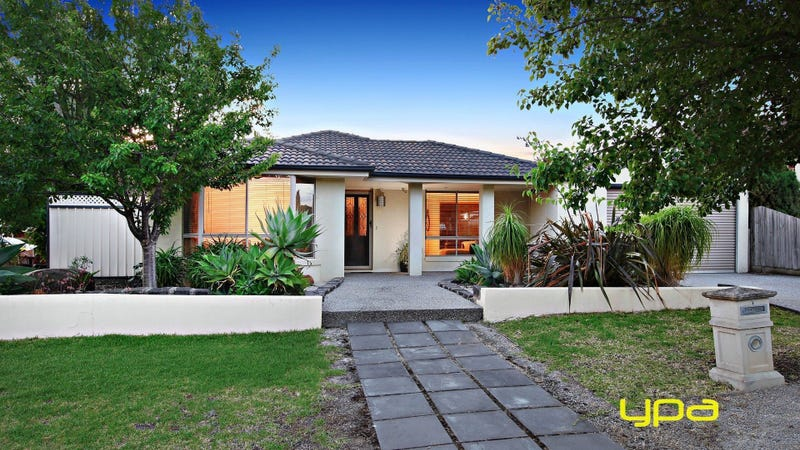 1 Sandalwood Avenue, Hillside, Vic 3037