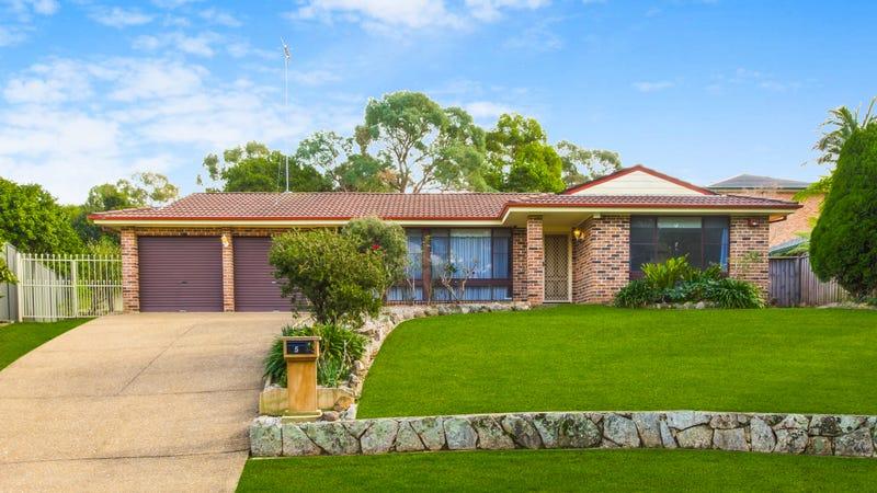 5 Hildegard Place, Baulkham Hills, NSW 2153