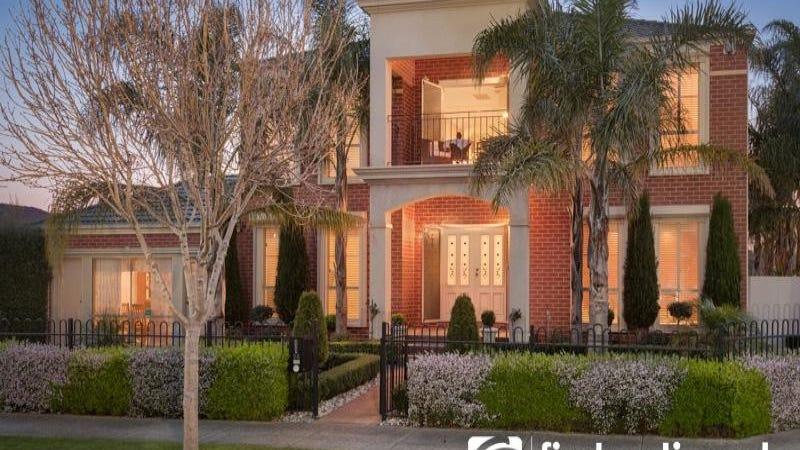 28 Flinders Chase, Pakenham, Vic 3810