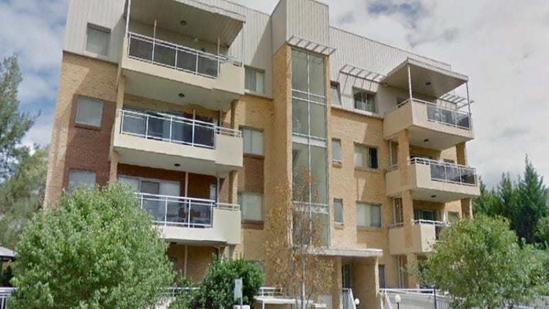 12/8 Refractory Court, Holroyd, NSW 2142