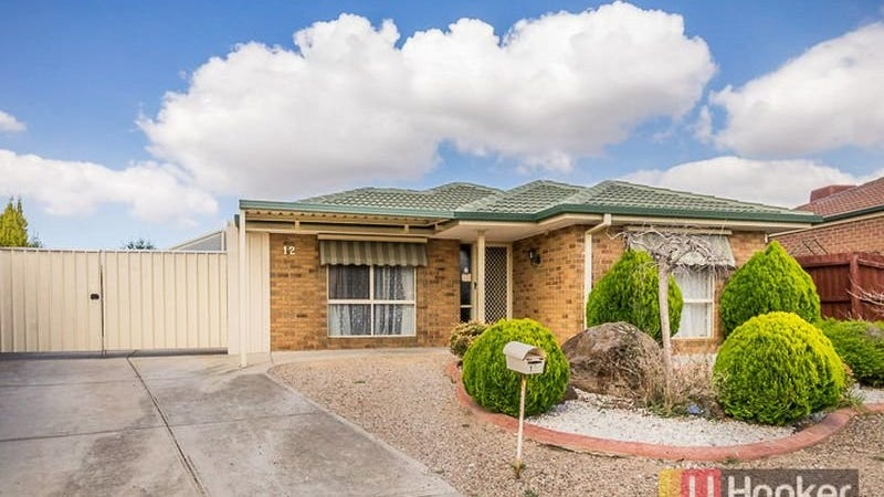 12 Carshalton Court, Hoppers Crossing, Vic 3029