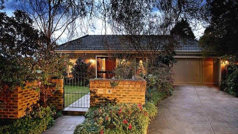 20 Boston Road, Balwyn, Vic 3103
