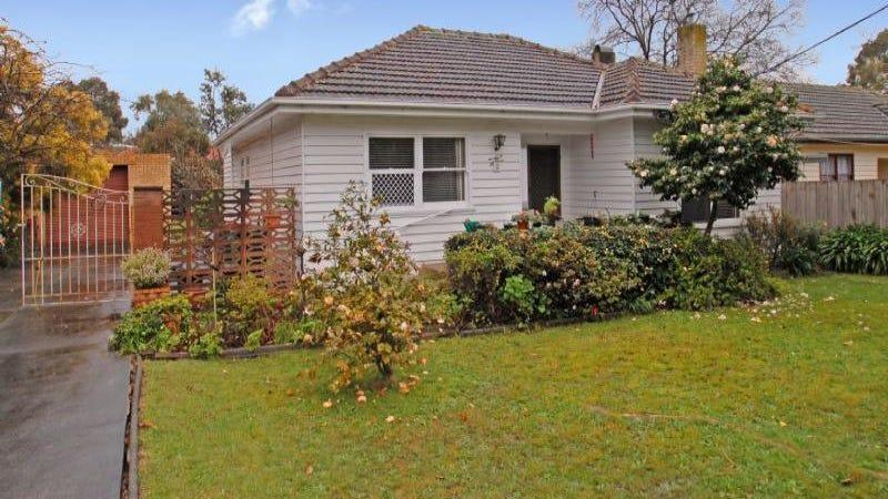 6 Miller Grove, Ringwood East, Vic 3135
